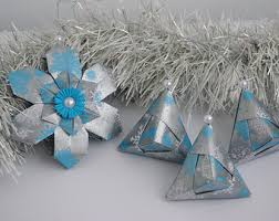 paper ornament etsy