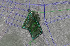 New York City Map Pdf Nyc Bike Maps New York City U0027s Bike Lanes And Bike Paths Mapped