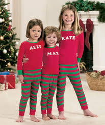 personalized cotton pjs 8 95 nick for thanksgiving
