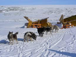 thule air base polar field services field notes