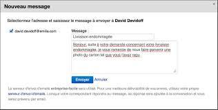 bureau virtuel paca un nouveau type de messagerie sur votre bureau virtuel