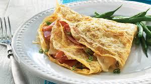 sriracha mayo sushi ham u0026 cheese egg crêpes with sriracha mayo sobeys inc