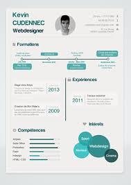 Resumes Free Templates Free Infographic Resume Template