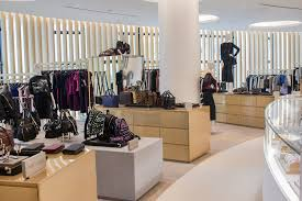 saks fifth avenue unveils second new york city store saks downtown