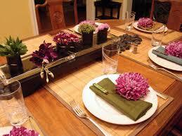 dsc07227 japanese dinner table setting dutchbaby flickr