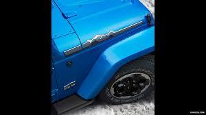 jeep polar edition jeep wrangler polar edition photos photogallery with 9 pics