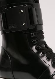 motorcycle boots for sale karl lagerfeld women ankle boots lace up boots black karl
