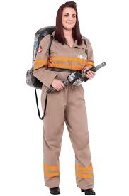 plus size costume ideas deluxe ghostbusters plus size costume purecostumes