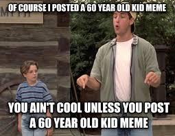 Madison Meme - livememe com billy madison you ain t cool