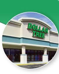 dollar tree inc in store