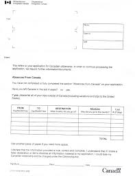 top 4 signs you are getting a residence questionnaire after you