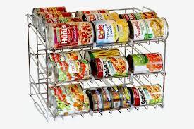 kitchen cabinet storage containers 19 best kitchen cabinet organizers 2019 the strategist