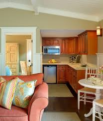 Kitchen Family Room Combo by Kitchen Dining Room Combo Kitchen Eclectic With Walnut And Beech