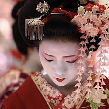 image gallery of traditional japanese hair accessories