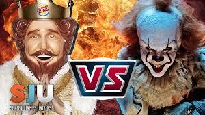 burger king halloween horror nights burgerking twitter search