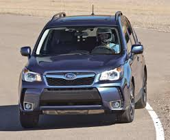 2010 subaru forester off road first drive 2014 subaru forester thedetroitbureau com