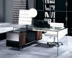 Contemporary Office Desks For Home Contemporary Desks For Office Atken Me