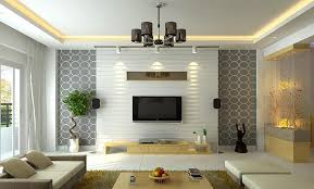 Modern Ceiling Design For Living Room by Modern Ceiling Design In Living Room Reflects Artistic Look A