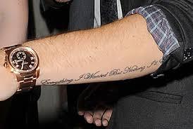 100 liam tattoo top tattoos of the week u2013 nov 5 2014 68