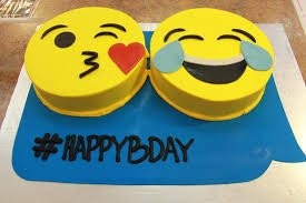 emoji cake picture of c u0027est si bon bakery san jose tripadvisor