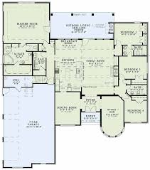 4 Bedroom Floor Plans For A House Best 25 Ranch Floor Plans Ideas On Pinterest Ranch House Plans