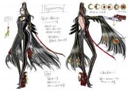 file bayonetta body sketches jpg wikipedia