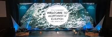 Church Backdrops Church Stage Design Stretch Shapes