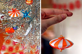 tree decorations paper craft itself 22 creative ideas