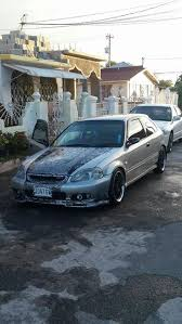 2000 honda civic for sale in spanish town jamaica for 650 000 cars