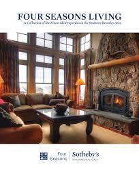 Three Seasons Porch Stratton Bromley Four Seasons Living Magazine By Four Seasons