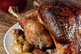 of plenty how the thanksgiving menu evolved