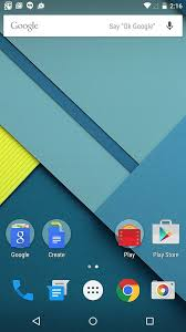 review android lollipop gives google operating system a sweet new