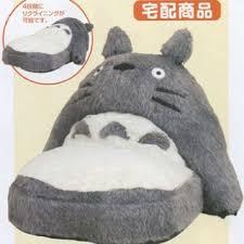 Giant Totoro Bed Best Totoro Bean Bag Photos 2017 U2013 Blue Maize