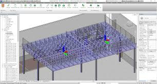 Wood Truss Design Software Free by Strucsoft Solutions Mwf Advanced Metal Engineering Revit