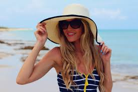 Million Dollar Tan Products Collaboration With Swim Spot Barefoot Blonde By Amber Fillerup Clark