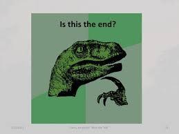 Raptor Meme Generator - philosoraptor template the wisdom of philosoraptor template