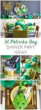 st patrick u0027s day dinner party ideas design improvised