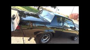 Grand National Engine Specs Buick Grand National Turbo Modified Import Killer Youtube