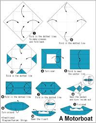 How To Make Boat From Paper - how to make a paper boat archives learnatwork how to make