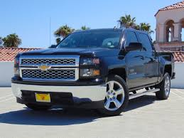 used 2014 chevrolet silverado 1500 for sale costa mesa ca