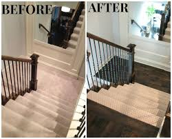 best 25 carpet stairs ideas on striped carpet stairs