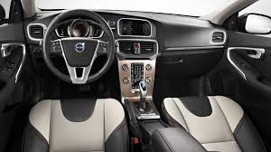 volvo s40 volvo v40 review u0026 ratings design features performance