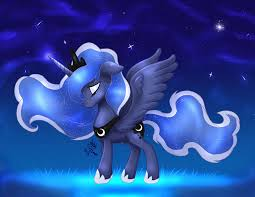 mlp fim princess luna 12 by joakaha on deviantart