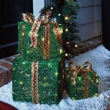 the 25 best present lit decorations ideas on