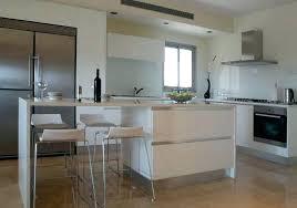 chaise ilot cuisine cuisine avec ilot central arlot pour cuisine chaise ilot cuisine