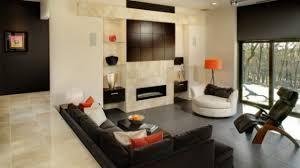 Canap Modernes Photo Salon Design Moderne D Int Rieur Canape De Noir Connaissez Vous Le Canap En Contrebas 585x329 Jpg