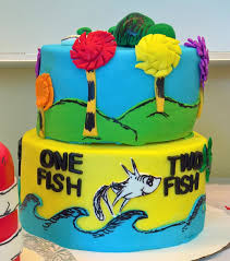 dr seuss birthday cakes photos evansville and newburgh indiana custom cake bakery