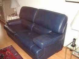 vend canapé cause déménagement canapé cuir offres mai clasf