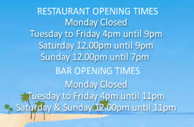 sugareef restaurant st brelades bay jersey