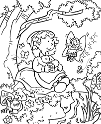 drawing garden flower coloring pages color luna